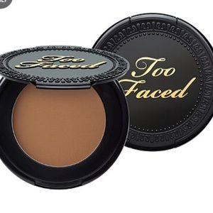 Too Faced Chocolate Soleil Medium Matte Bronzer